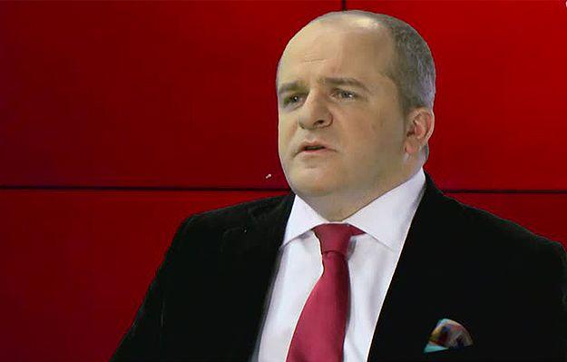 Paweł Kowal u Jacka Gądka: dziwi mnie, że po zmianie rządu nie ma żadnego ruchu ws. Smoleńska
