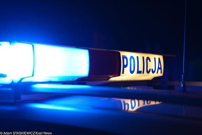 Okoliczności tragedii wyjaśnia policja pod nadzorem prokuratury