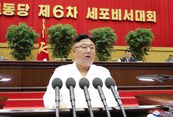 Korea Północna na skraju przepaści. Kim Dzong Un powiedział to głośno
