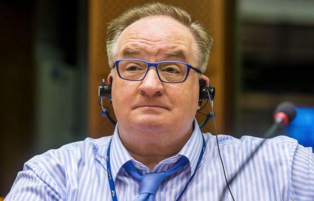 Jacek Saryusz-Wolski opuszcza także grupę chadeków w PE