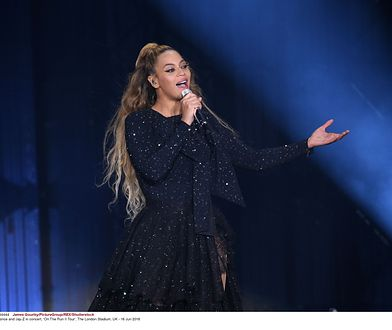 """Beyonce wydała nowy album. """"Homecoming: The Live Album"""" już w sieci"""