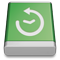 Backup Scheduler for Time Machine icon