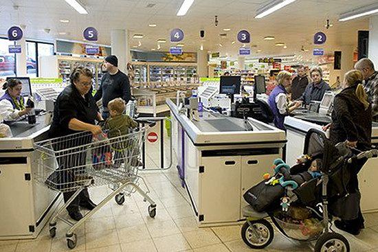 Polacy kupują coraz więcej sprzętów domowych