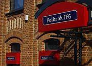 Trzy banki zainteresowane przejęciem Polbanku