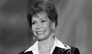 """Nie żyje Mary Tyler Moore, symbol """"kobiety wyzwolonej"""""""