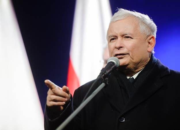 Artur Ceyrowski: Przyjdzie Kaczyński i nas zje, czyli wszystkie strachy Szczerka