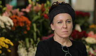 Olga Tokarczuk dostała literacką Nagrodę Nobla