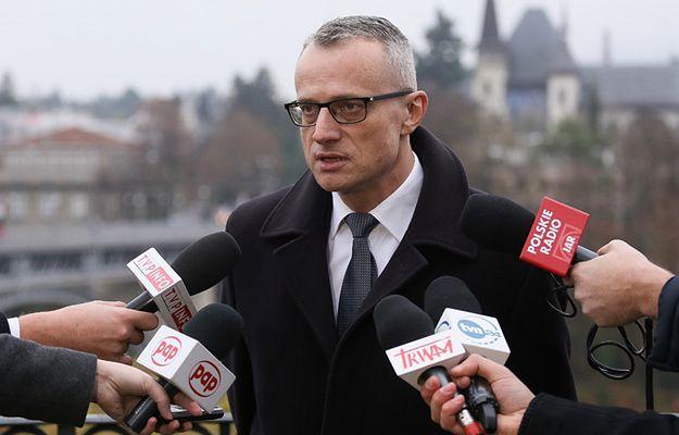 Szef biura prasowego Kancelarii Prezydenta Marek Magierowski: w interesie Polski jest łagodny Brexit