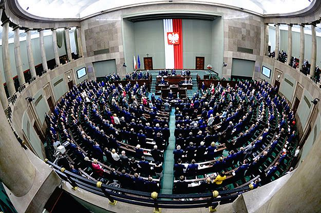Kolejne święto państwowe. Jest decyzja Sejmu