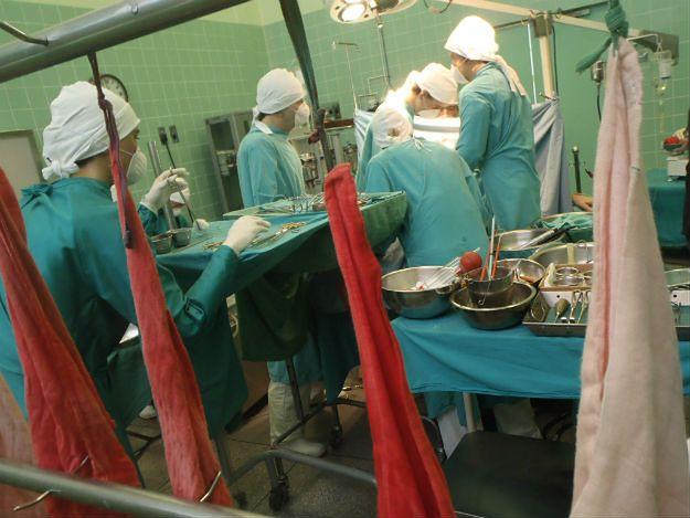 Prokuratura prowadzi śledztwo w sprawie śmierci 32-letniej pacjentki szpitala w Słupsku