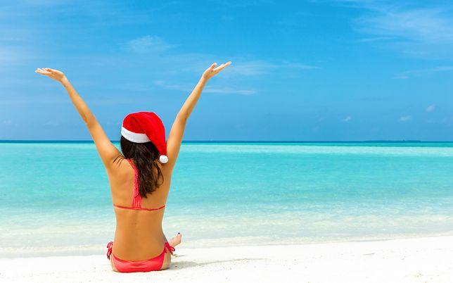 Masz ochotę uciec przed świętami? Oto najlepsze oferty last minute