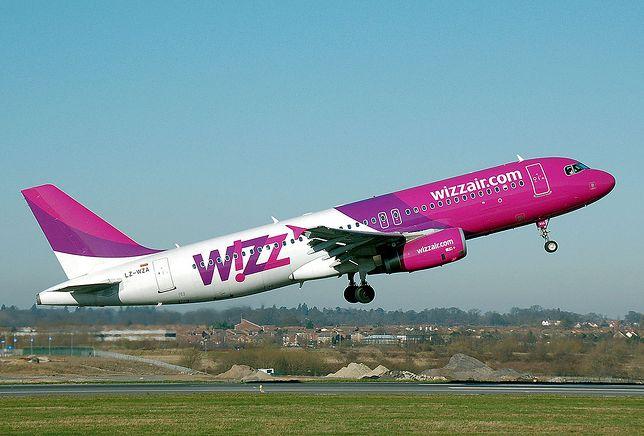 Wizz Air zawiesza wszystkie loty do Włoch. Odpowiedź na kwarantannę