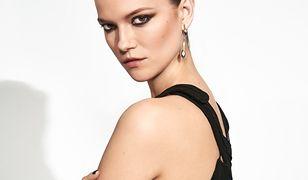 """Kasia Struss w polskim """"Harper's Bazaar"""""""
