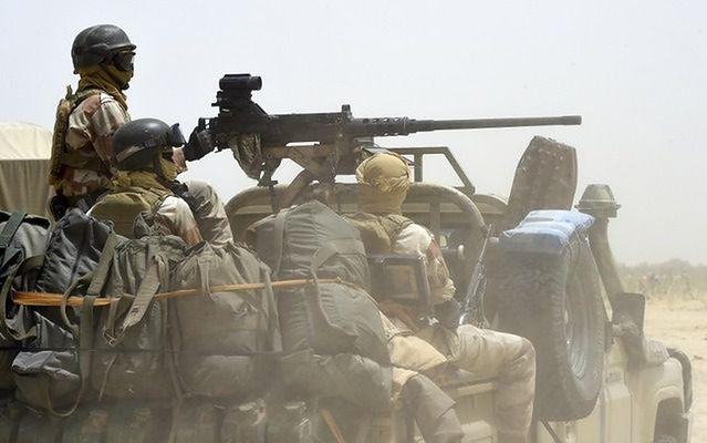 14 ofiar śmiertelnych ataku dżihadystów z Boko Haram