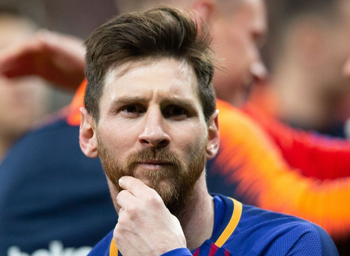 Sędziowie potwierdzili: Lionel Messi to znana postać. Piłkarz może mieć w UE własną markę