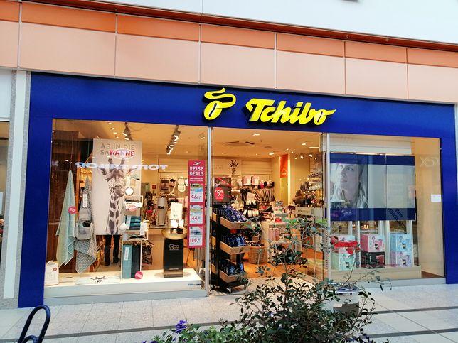 Tchibo ma w Niemczech tańszą kawę, akcesoria domowe oraz zegarki