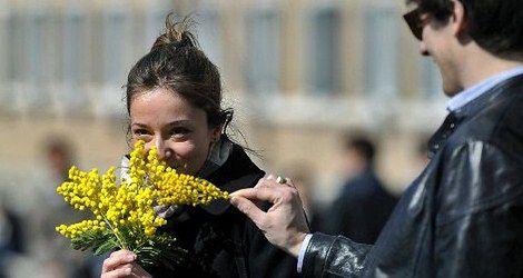 Kursy radzenia sobie z teściową - tak Włosi walczą z plagą rozwodów!