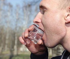 Dlaczego faceci piją?
