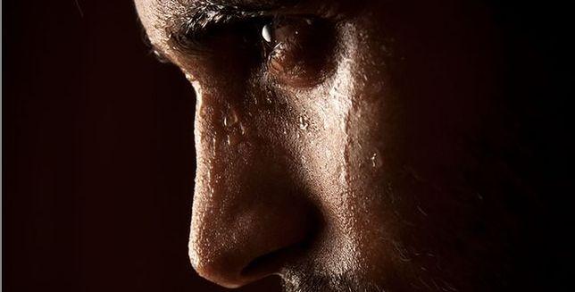 Nadmierna potliwość - najbardziej wstydliwy męski problem