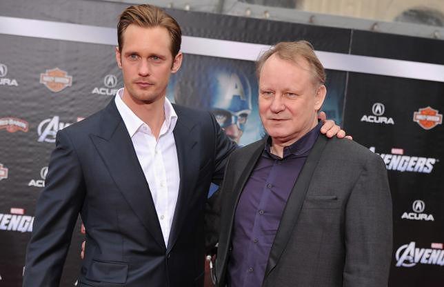 Skandynawskie rodziny podbijają Hollywood. Nie było im łatwo