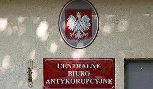CBA zatrzymało byłego rektora Wojskowej Akademii Technicznej i szefa jednej z katedr