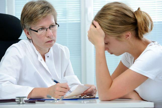 Eksperci: co trzeci Europejczyk cierpi na choroby mózgu