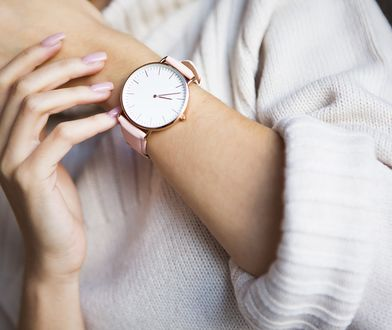 Zegarek to ważny element stylizacji i wyznacznik stylu