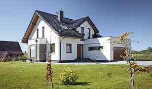 Koniec z kupowaniem mieszkań? Polacy budują coraz więcej domów