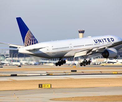 Incydent w liniach United to dopiero początek problemów amerykańskiego przewoźnika?