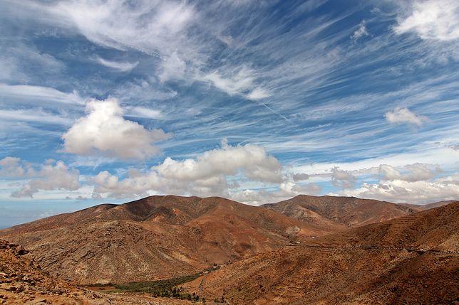 Fuerteventura: Dlaczego naprawdę warto się tu wybrać?