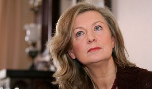 Matka Anny Kalczyńskiej pogrążona w żałobie. Znamy ją z wielu seriali