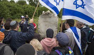 Czy gmina żydowska blokuje promocję książki o Jedwabnem?