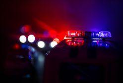 USA. 3-latek strzelił do 2-latki. Później wypadek w drodze do szpitala