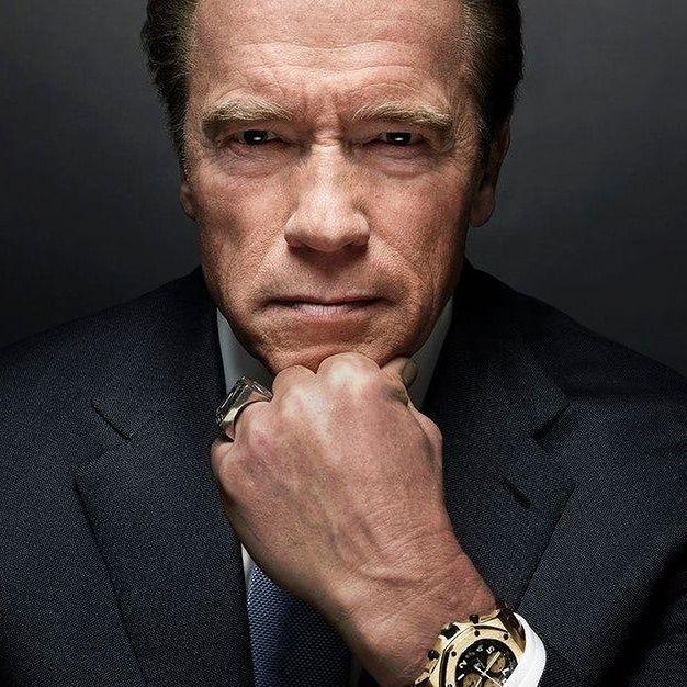 Kulturysta, aktor i polityk. Arnold Schwarzenegger obchodzi 70. urodziny!