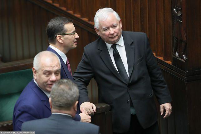 Nowy rząd. Nieoficjalnie: premier Mateusz Morawiecki chce kobiety na stanowisku ministra sportu