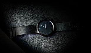Huawei Watch - piękny minimalizm