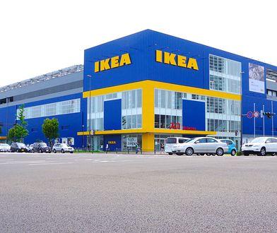 Oszuści podszywają się pod sklep IKEA