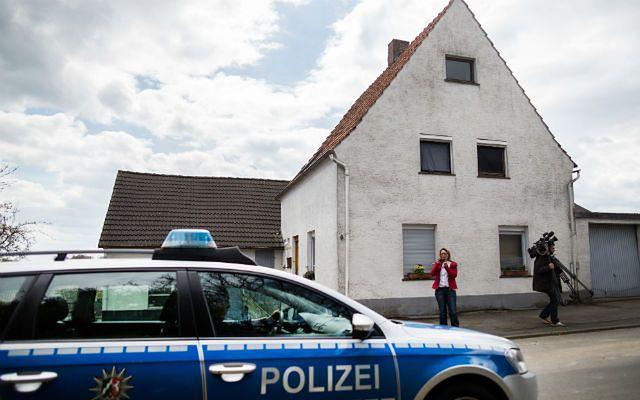 Bawaria. Odnaleziono zwłoki nastolatków
