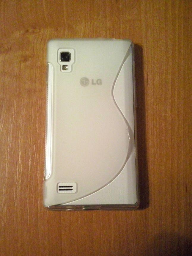 LG L9 tył
