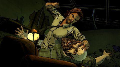 Telltale Games na skraju bankructwa, finałowy odcinek The Walking Dead odwołany