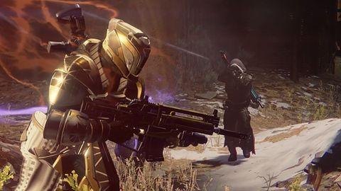 Twórcy Destiny przedstawiają arsenał - kolekcjonerzy powinni być zadowoleni