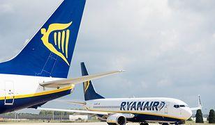 Włosi wściekli na Ryanaira. Szefowie linii wezwani na dywanik