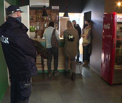 """Otworzył kawiarnię w Zakopanem. Od razu kontrola. """"Sytuacja jest dramatyczna"""""""