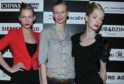 """Modelki z """"Top model"""" u Zienia. Wygrają program?"""