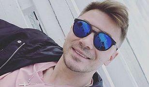 Daniel Martyniuk spotkał się z byłą dziewczyną