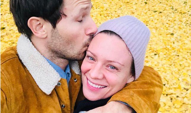 Magdalena Boczarska i Mateusz Banasiuk nie rozstali się.