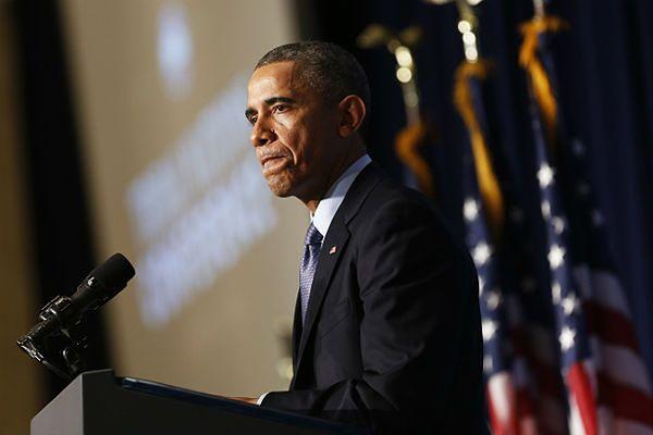17 stanów USA wystąpiło do sądu przeciwko Barackowi Obamie ws. reformy imigracyjnej