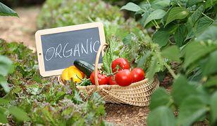 7 organicznych produktów, które warto mieć w kuchni