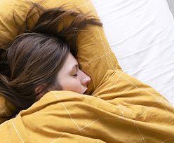 Pozycja, w jakiej zasypiasz, wiele o tobie mówi. Sprawdź, co dokładnie