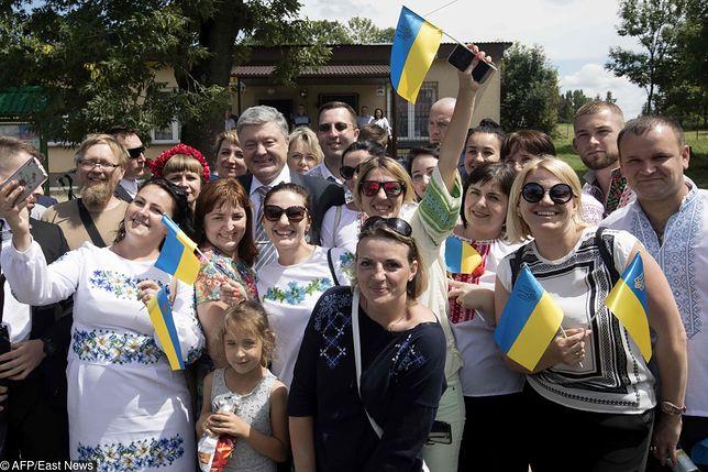 MSZ Ukrainy ostro skrytykował wojewodę lubelskiego